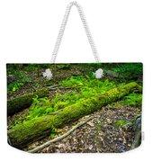 Forest Floor Gosnell Big Woods Weekender Tote Bag