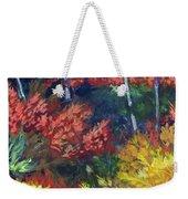 Forest Glade Weekender Tote Bag