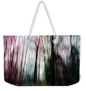 Forest Of Imagination Weekender Tote Bag