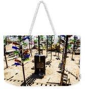 Forest Resident Weekender Tote Bag