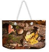 Forest Scene 6 Weekender Tote Bag