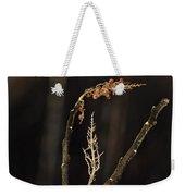 Forest Song Weekender Tote Bag