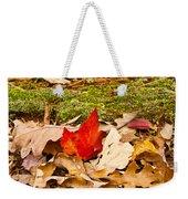 Forest Still Life 5 Weekender Tote Bag