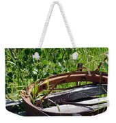 Forest Takeover Weekender Tote Bag
