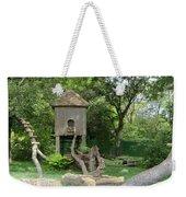 Forest Tale Weekender Tote Bag
