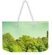 Forest Weekender Tote Bag by Tom Gowanlock
