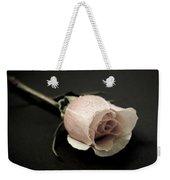Forever A Rose Weekender Tote Bag