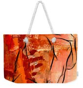 Forever In Love Weekender Tote Bag