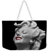 Forever Marilyn Weekender Tote Bag