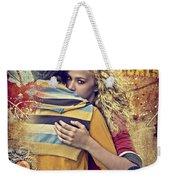 Forever Weekender Tote Bag by Mo T