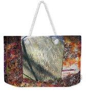 Forever More Weekender Tote Bag