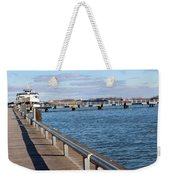 Forget You Not Weekender Tote Bag