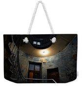 Forgotten Beauty Weekender Tote Bag