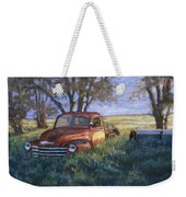 Forgotten But Still Good Weekender Tote Bag