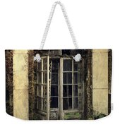 Forgotten Chamber Weekender Tote Bag