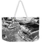Forgotten Classics Weekender Tote Bag