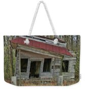 Forgotten Country Store Weekender Tote Bag