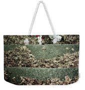 Forgotten Doll Weekender Tote Bag