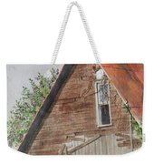 Forgotten Dreams Of Old Weekender Tote Bag