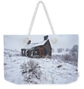 Forgotten In Time Weekender Tote Bag by Darren  White