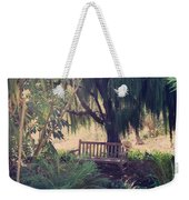 Forgotten.... Weekender Tote Bag by Laurie Search