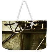 Forgotten Machine 4710 Weekender Tote Bag