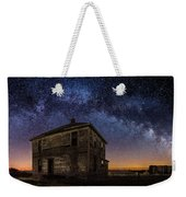Forgotten Under The Stars  Weekender Tote Bag