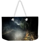 Form Follows Thought Weekender Tote Bag