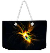 Formation Of A Thought... Weekender Tote Bag