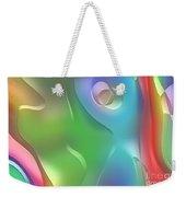 Formes Lascives - 210 Weekender Tote Bag