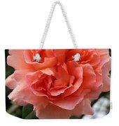 Formidable Bloom Weekender Tote Bag