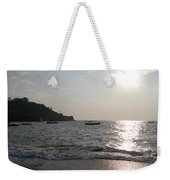 Fort Aguada Beach Weekender Tote Bag
