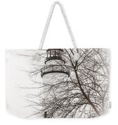 Fort Gratiot Lighthouse  Weekender Tote Bag