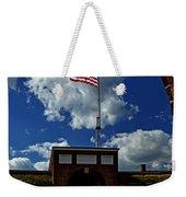 Fort Mchenry Main Gate Weekender Tote Bag