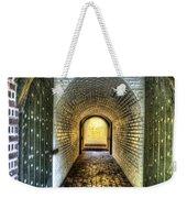 Fort Moultrie Door Weekender Tote Bag