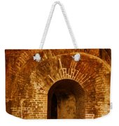 Fort Pickens Weekender Tote Bag
