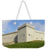 Fort Trumbull Weekender Tote Bag