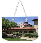 Fort Worth Livestock Exchange Texas Weekender Tote Bag