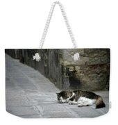 Forty Winks Weekender Tote Bag