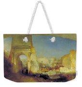 Forum Romanum Weekender Tote Bag