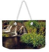 Fossil Creek Weekender Tote Bag