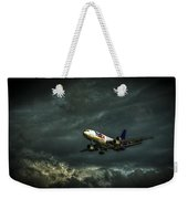 Foul Weather Fedex Weekender Tote Bag