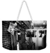 Found Objects Store Weekender Tote Bag