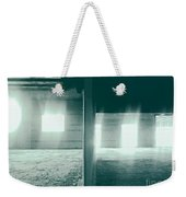 Foundation Weekender Tote Bag