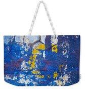 Foundation Number Twelve  Weekender Tote Bag by Bob Orsillo