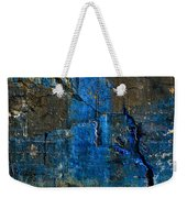 Foundation Three Weekender Tote Bag by Bob Orsillo