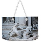 Fountain Di Trevi Weekender Tote Bag