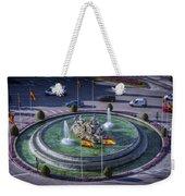 Fountain Of Cebeles II Weekender Tote Bag