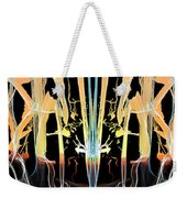 Fountain Of Happiness Weekender Tote Bag