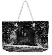 Fountain Of Love Weekender Tote Bag